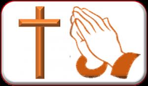 gebedsknop